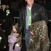 Дата: 25 ноября 2001  70th Anniversary Hollywood Christmas Parade, LA